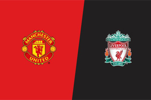 Manchester United vs Liverpool Match Prediction: central match of the round Odds2win.bet